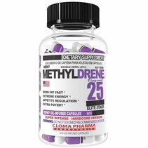 Cloma Pharma Methyldrene Elite (100 капс)