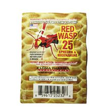 Cloma Pharma Red Wasp (1 порция)